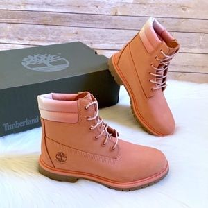 """Timberland Waterville 6"""" Waterproof Boots"""